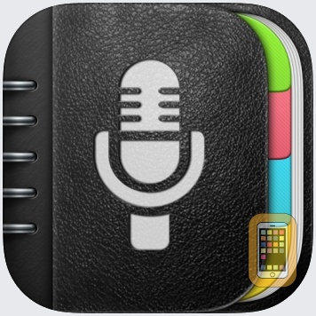 SuperNote Notes Recorder+Photo by FITNESS22 LTD (Universal)
