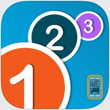 Counting Dots: Number Practice by Ellie's Games, LLC (Universal)