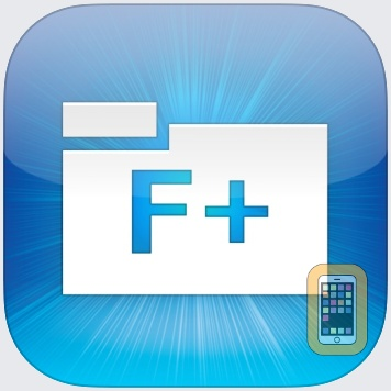 File Manager - Folder Plus by The Very Games (Universal)