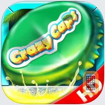 CrazyCaps HD (for iPad) by RMEDIA (Beijing) Technology Co.,Ltd (iPad)