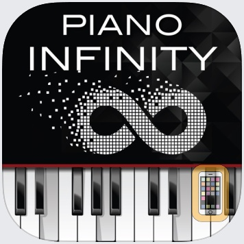 Piano ∞ by Better Day Wireless, Inc. (Universal)
