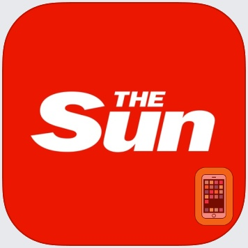 The Sun Mobile - Daily News by News UK & Ireland Limited (iPhone)
