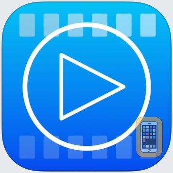 TouchTheVideo by CREASYST LLC (Universal)
