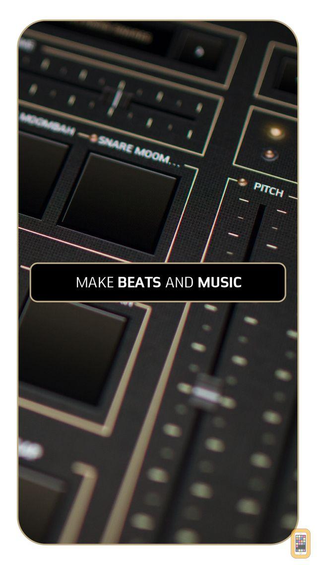 Screenshot - Noisepad - Create Music