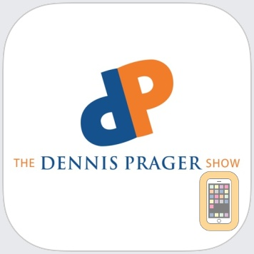 Dennis Prager by OnePlace, LLC (iPhone)