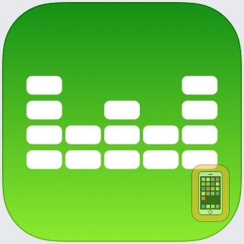 White Noise + (Best for Sleep, Meditation, Yoga) by PopMartian (iPhone)