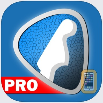 GuitarTapp PRO - Tabs & Chords by 8:45 Tools (Universal)