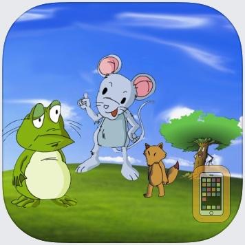 Audiobooks:children's favorite fairy tales 4 by Haiyan Hu (Universal)