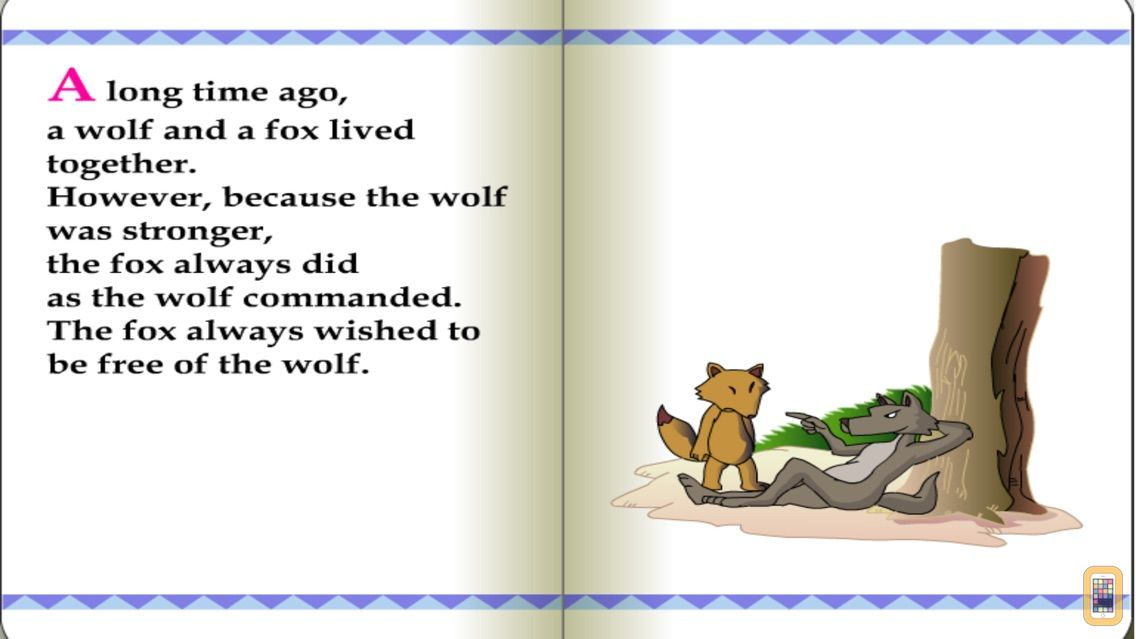 Screenshot - Audiobooks:children's favorite fairy tales 4