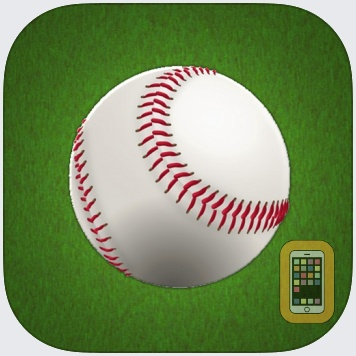 Baseball Stats Tracker Touch by TouchMint (Universal)