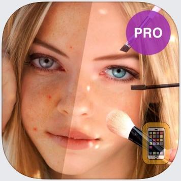 Visage Lab PROHD photo retouch by VicMan LLC (Universal)