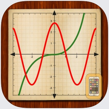 My Graphing Calculator by Math Inside (Universal)