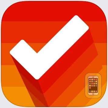 Clear Todos by Realmac Software (Universal)