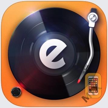 edjing Mix - dj app by MWM (Universal)