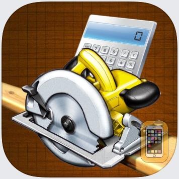 Cut Calculator by Bugfoot Studios LLC (iPad)