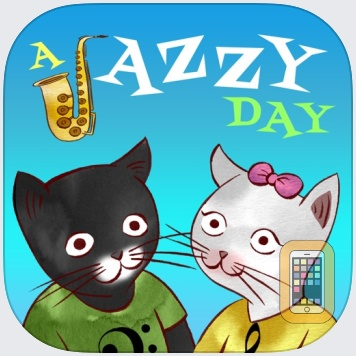 A Jazzy Day - Music Education by The Melody Book (Universal)