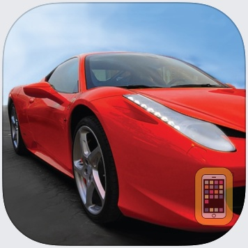 Carumba! The Ultimate Car Race by TenPearls (Universal)