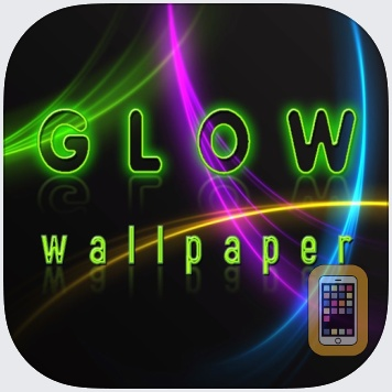 Glow Wallpapers © by FANTASY APPS (Universal)