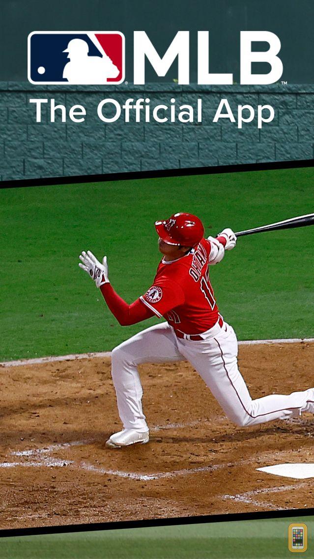 Screenshot - MLB At Bat
