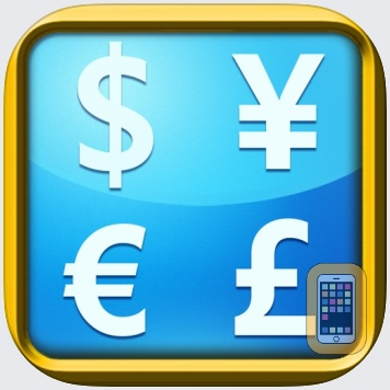 Currency Exchange by Easeware (Universal)