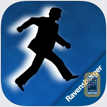 Scotland Yard by Ravensburger Digital GmbH (Universal)