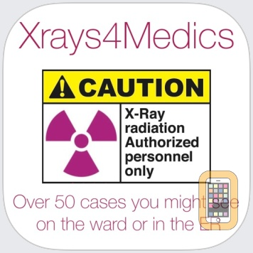 Xrays4Medics by Luapps Limited (Universal)