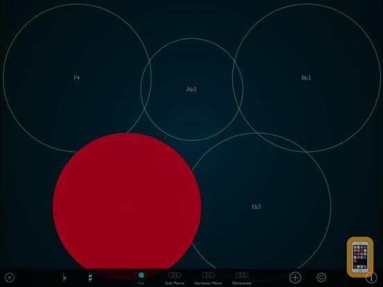 Screenshot - Orphion