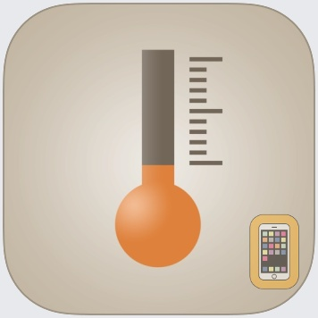 Thermo-hygrometer by KYU TAE PARK (Universal)