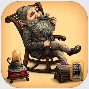 The Tiny Bang Story HD by Colibri Games (Universal)