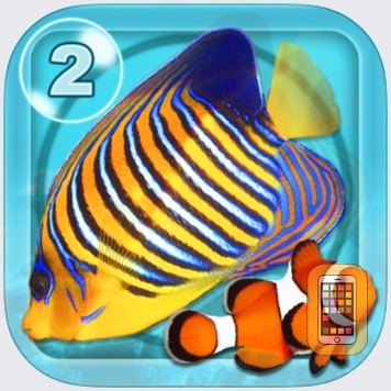 MyReef 3D Aquarium 2 HD by bitbros Inc. (Universal)