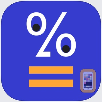 Easy Calculator by Estune IT Solutions Ltd (iPhone)