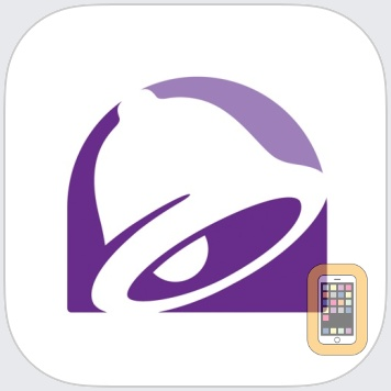 Taco Bell by Taco Bell (iPhone)