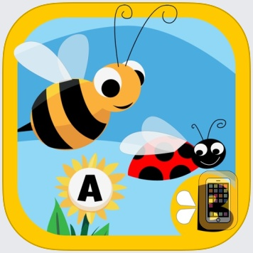 Brainy Bugs Preschool Games by Busy Bee Studios (iPad)