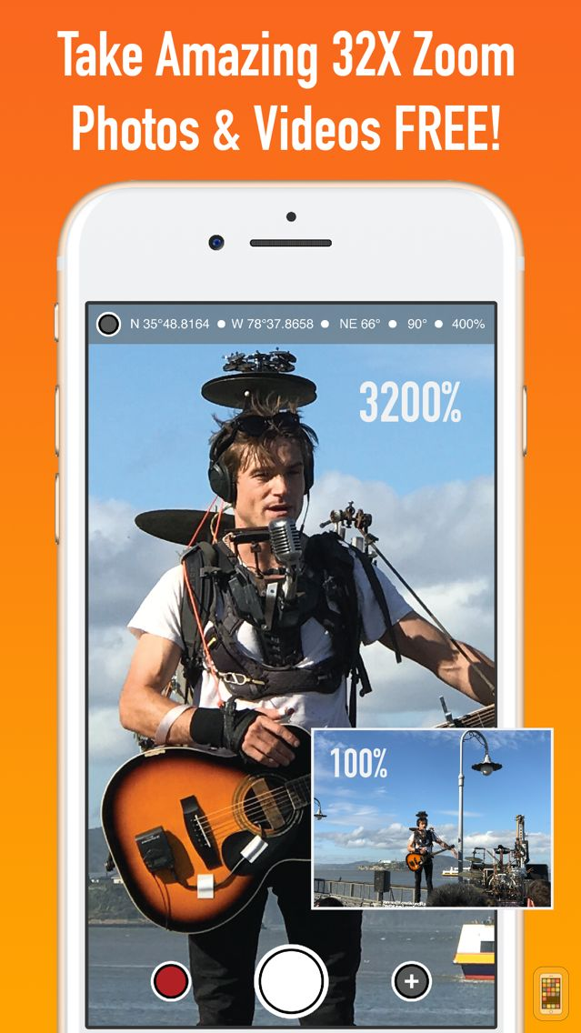 Screenshot - Binoculars