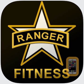 Army Ranger Fitness by Double Dog Studios (Universal)