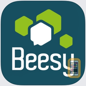 Beesy - Meeting notes with To-Do list and Projects by BeesApps (iPad)