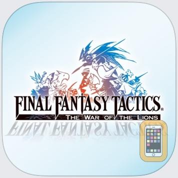 FINAL FANTASY TACTICS by SQUARE ENIX INC (iPad)