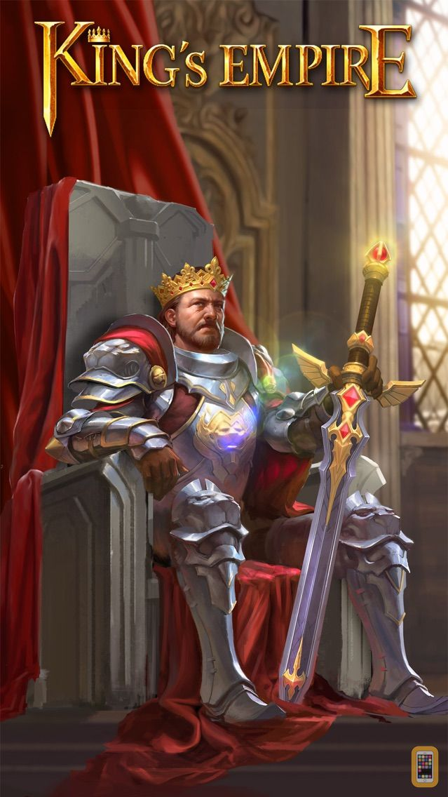 Screenshot - King's Empire (Deluxe)