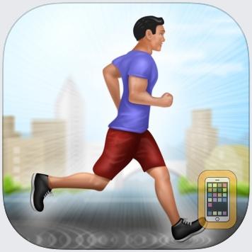 Runner's Log by FikesFarm, LLC (Universal)