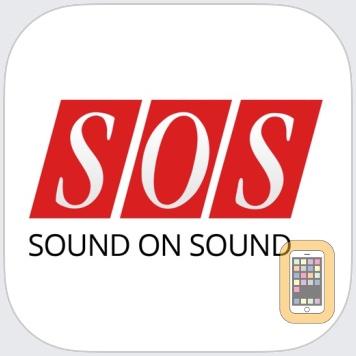 Sound On Sound USA by Sound On Sound (iPad)