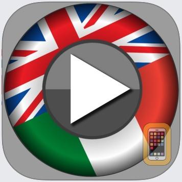 Translate Offline: Italian Pro by SkyCode Ltd. (Universal)