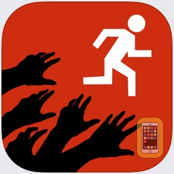 Zombies, Run! by Six to Start (iPhone)