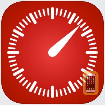 Now Then Time Tracking Pro by Angry Aztec Ltd (Universal)