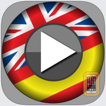 Offline Translator Spanish Pro by SkyCode Ltd. (Universal)