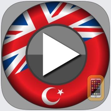 Offline Translator Turkish Pro by SkyCode Ltd. (Universal)