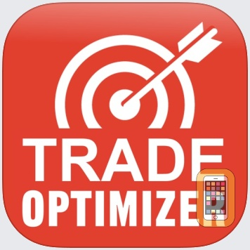 Trade Optimizer: Stock Position Sizing Calc Calculator by Stefano Carissimo (Universal)