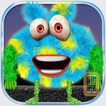 Monster Physics® by Freecloud Design, Inc. (Universal)