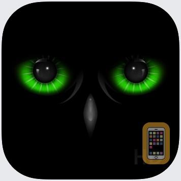 Night Eyes - Low Light Camera by Nico Schroeder (Universal)