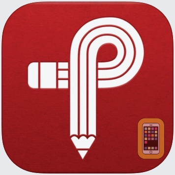 Parker Planner by Parker Planners (iPhone)