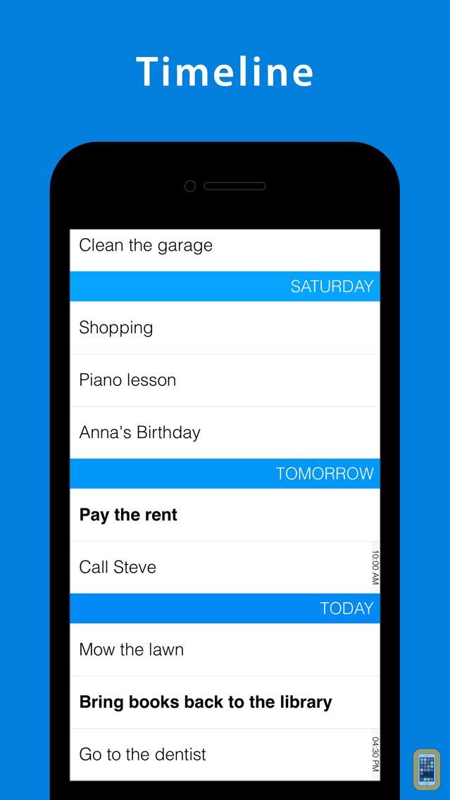 Screenshot - Task